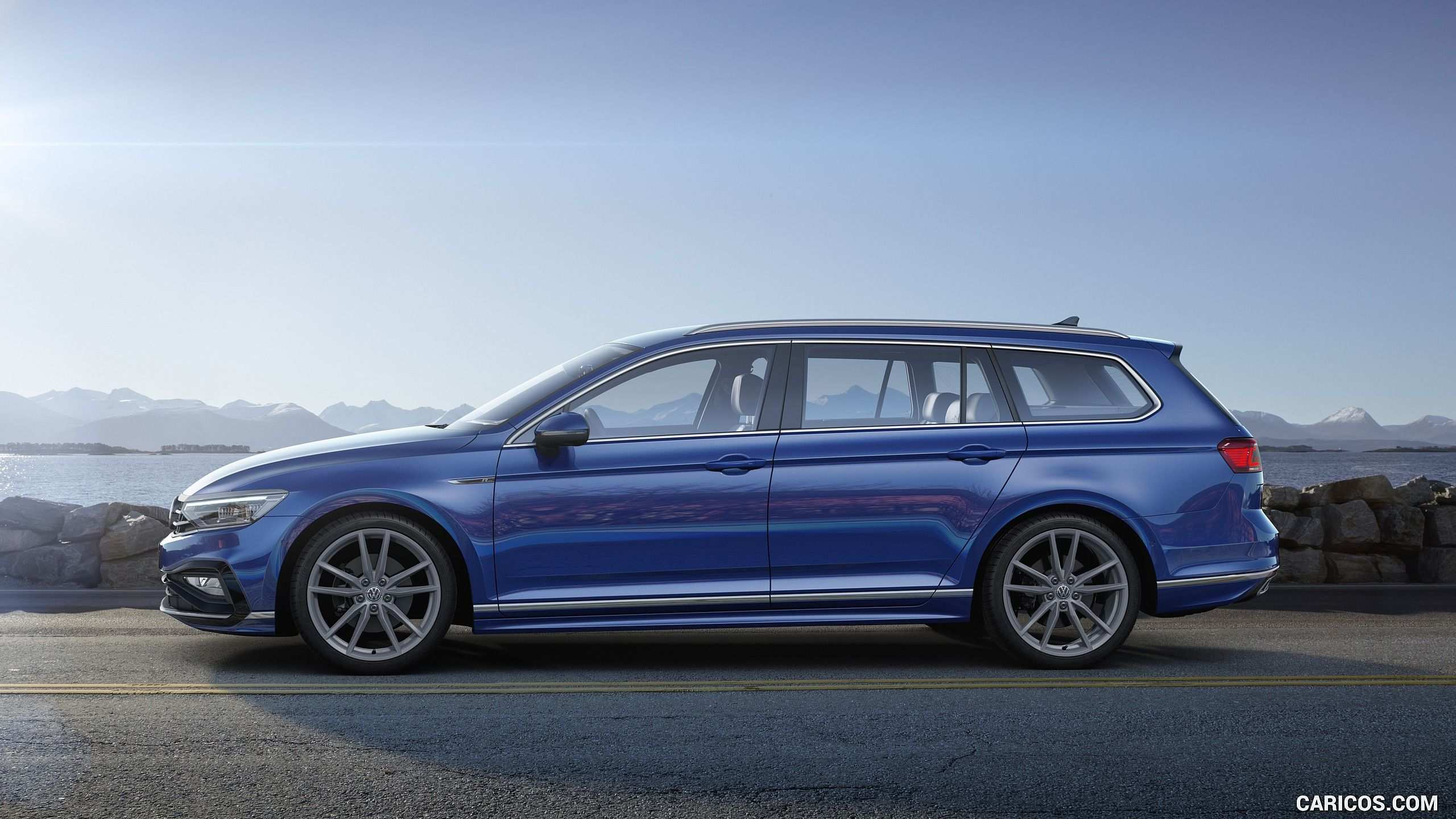 25 New 2020 Volkswagen Passat Wagon Review
