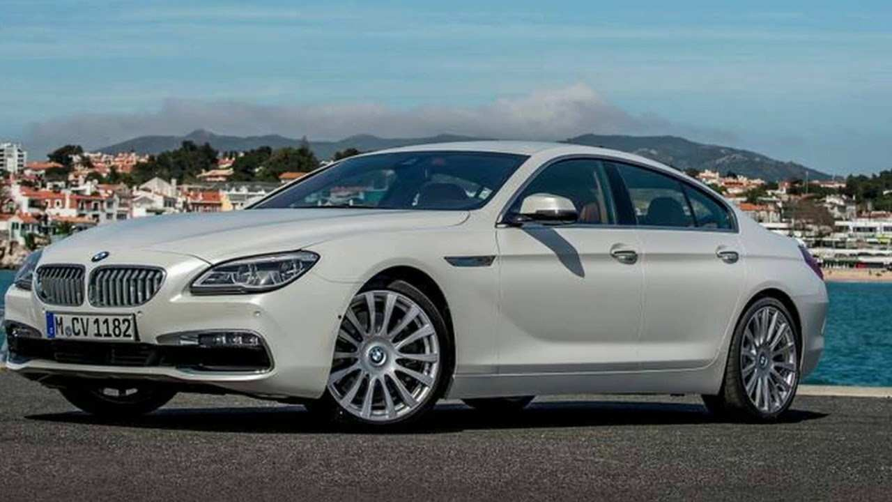 25 The 2019 Bmw 6 Series Release Date History