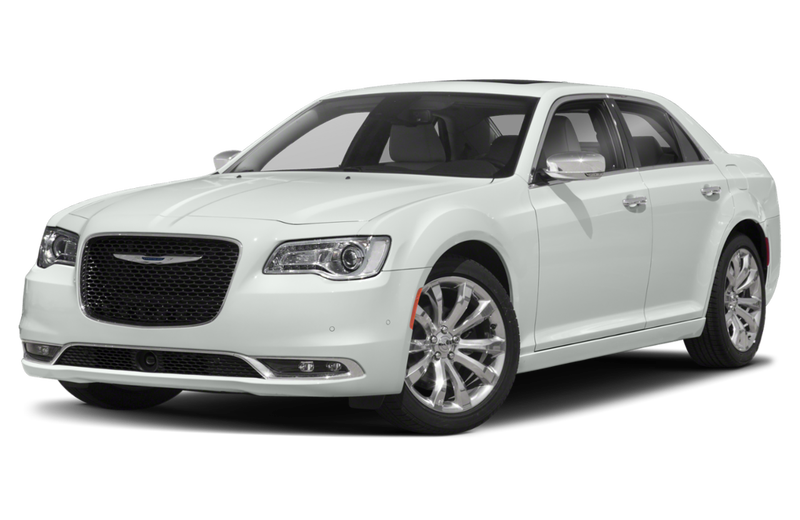 25 The 2019 Chrysler Lineup Overview