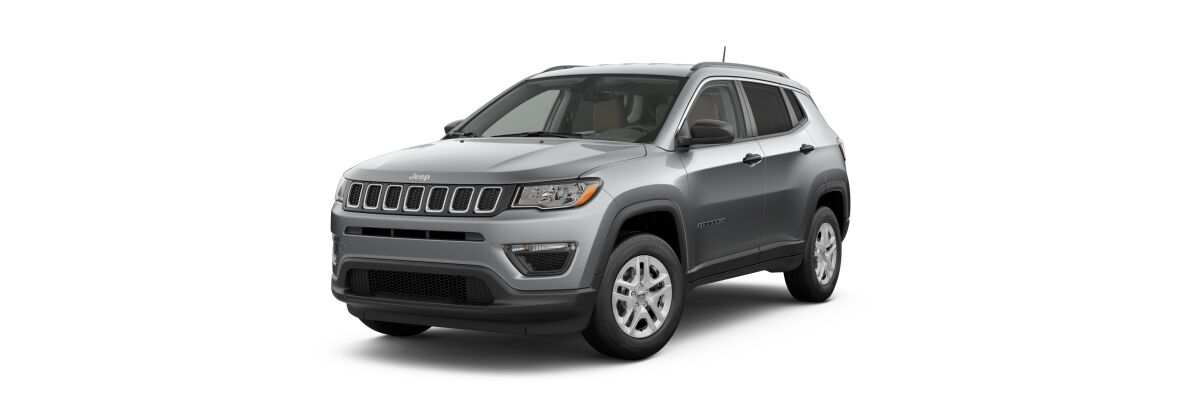 25 The 2019 Jeep Exterior Colors Photos