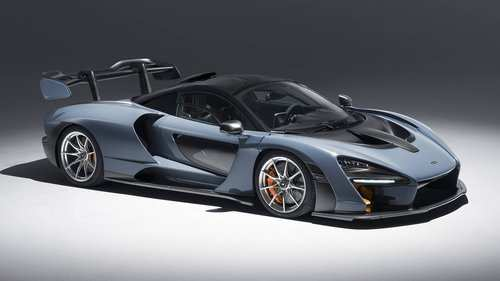 25 The 2019 Mclaren P15 Specs And Review