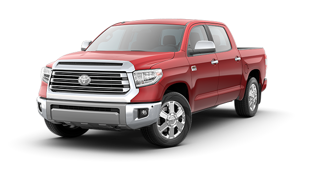 25 The 2019 Toyota Tundra Truck First Drive