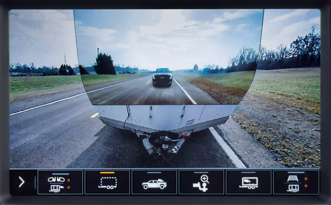 25 The 2020 Gmc X Ray Vision New Model And Performance
