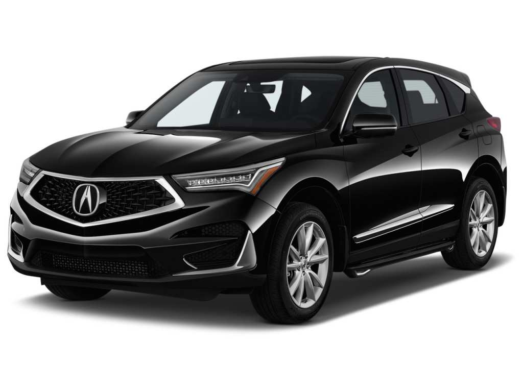 25 The Best 2019 Acura Rdx Preview Ratings