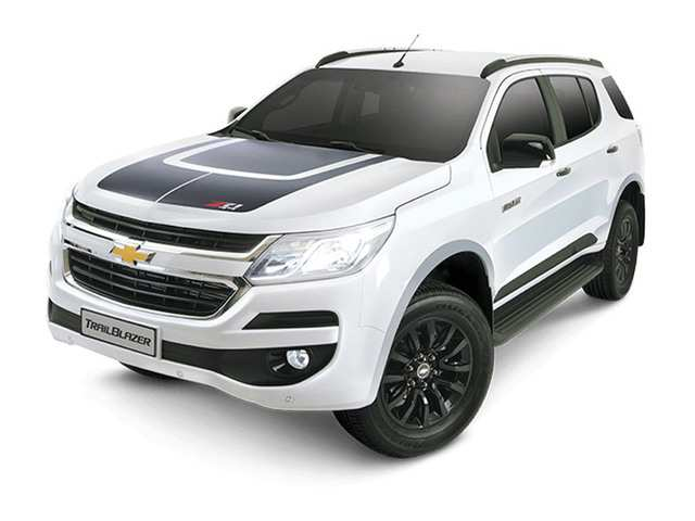 25 The Best 2019 Chevrolet Trailblazer New Model And Performance