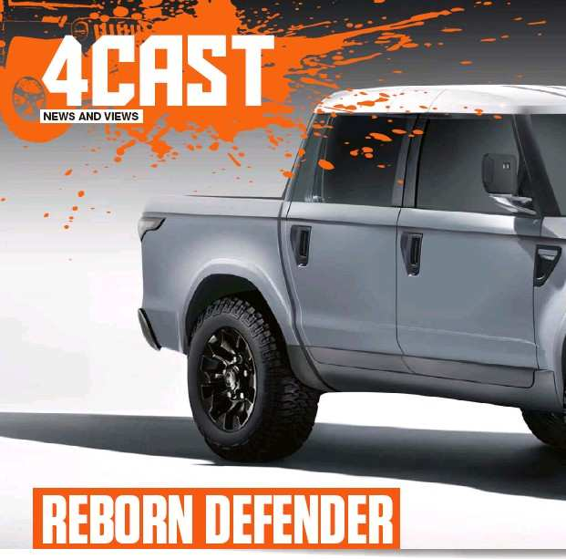 25 The Best 2019 Land Rover Defender Ute Speed Test
