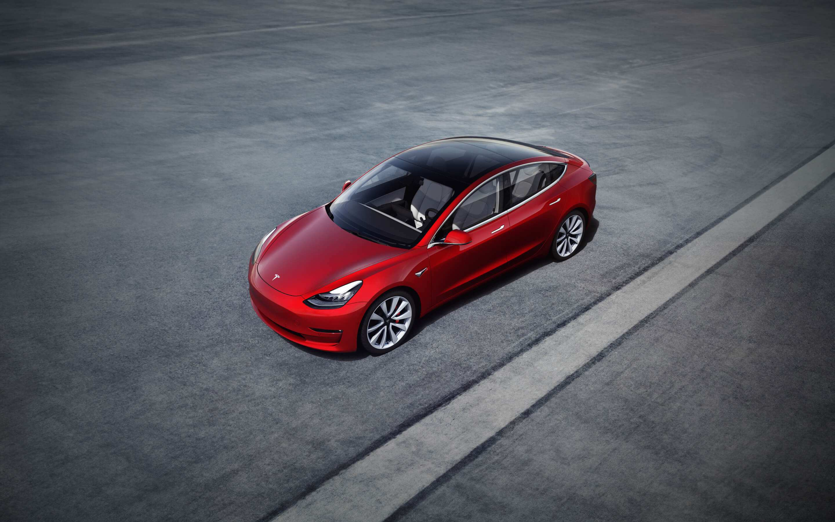 25 The Best 2019 Tesla Model 3 Redesign And Review