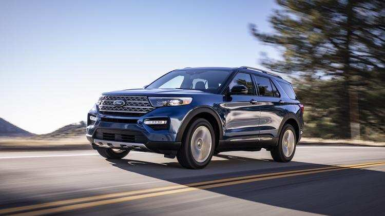 25 The Best 2020 Ford Explorer Linkedin Price Design And Review
