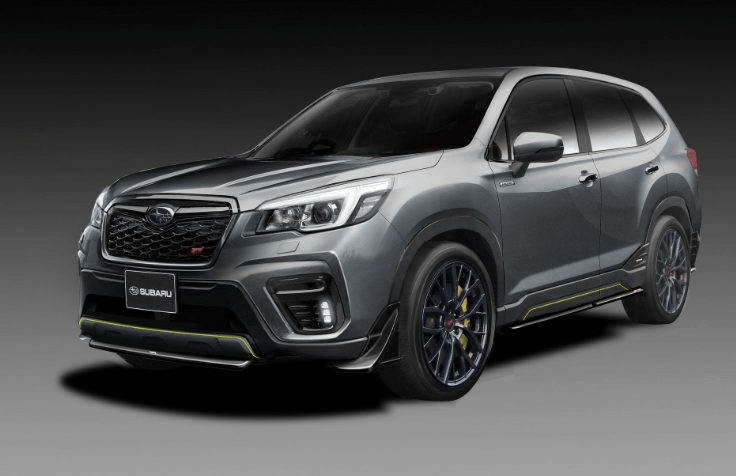 25 The Subaru Forester 2020 Release Date Concept and Review