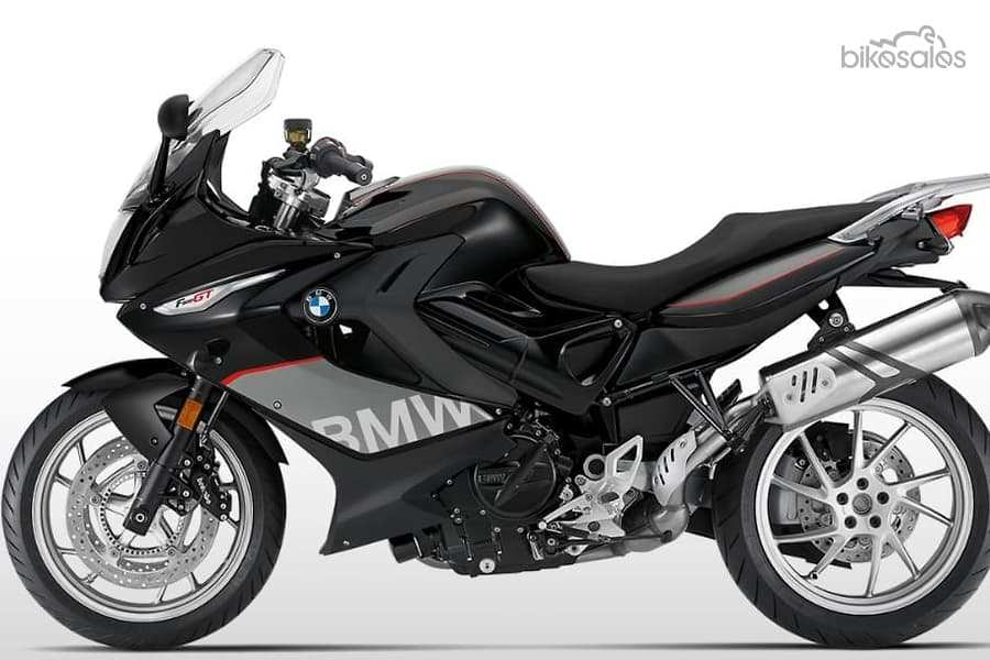 26 A 2019 Bmw F800Gt Release Date