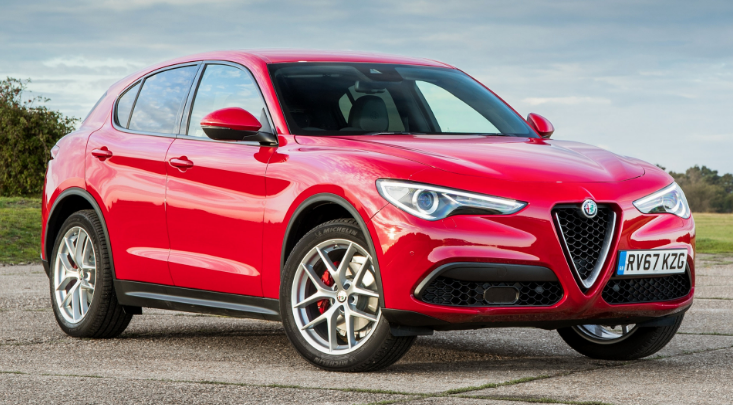 26 A 2020 Alfa Romeo Stelvio Reviews