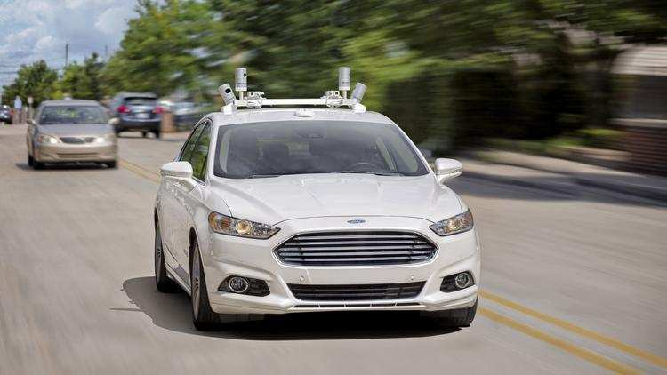 26 A Ford 2020 Driverless Reviews