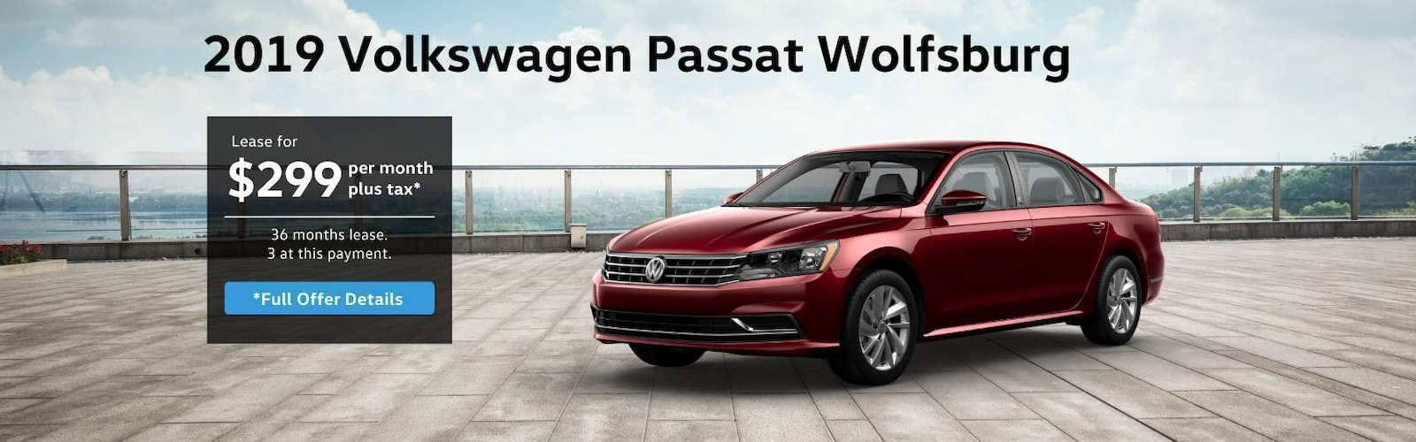 26 A Volkswagen Pay In 2020 Offer Configurations