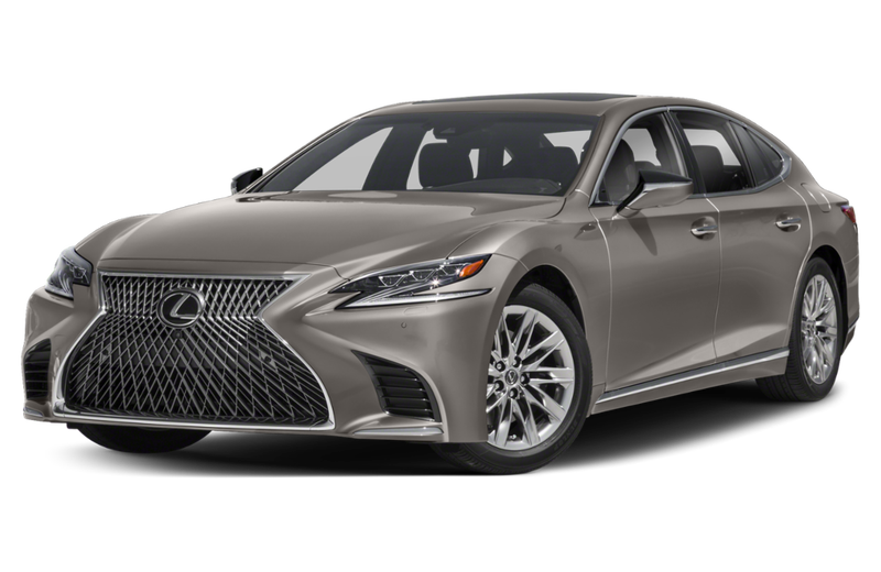 26 All New 2019 Lexus Ls Price Photos
