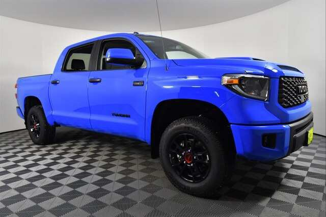 26 All New 2019 Toyota Tundra Truck Concept