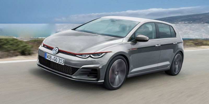 26 All New Volkswagen Golf Gtd 2020 Price And Review
