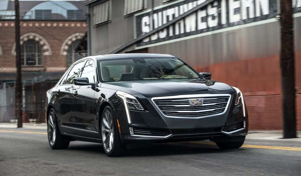 26 Best 2020 Cadillac Limo Price And Review