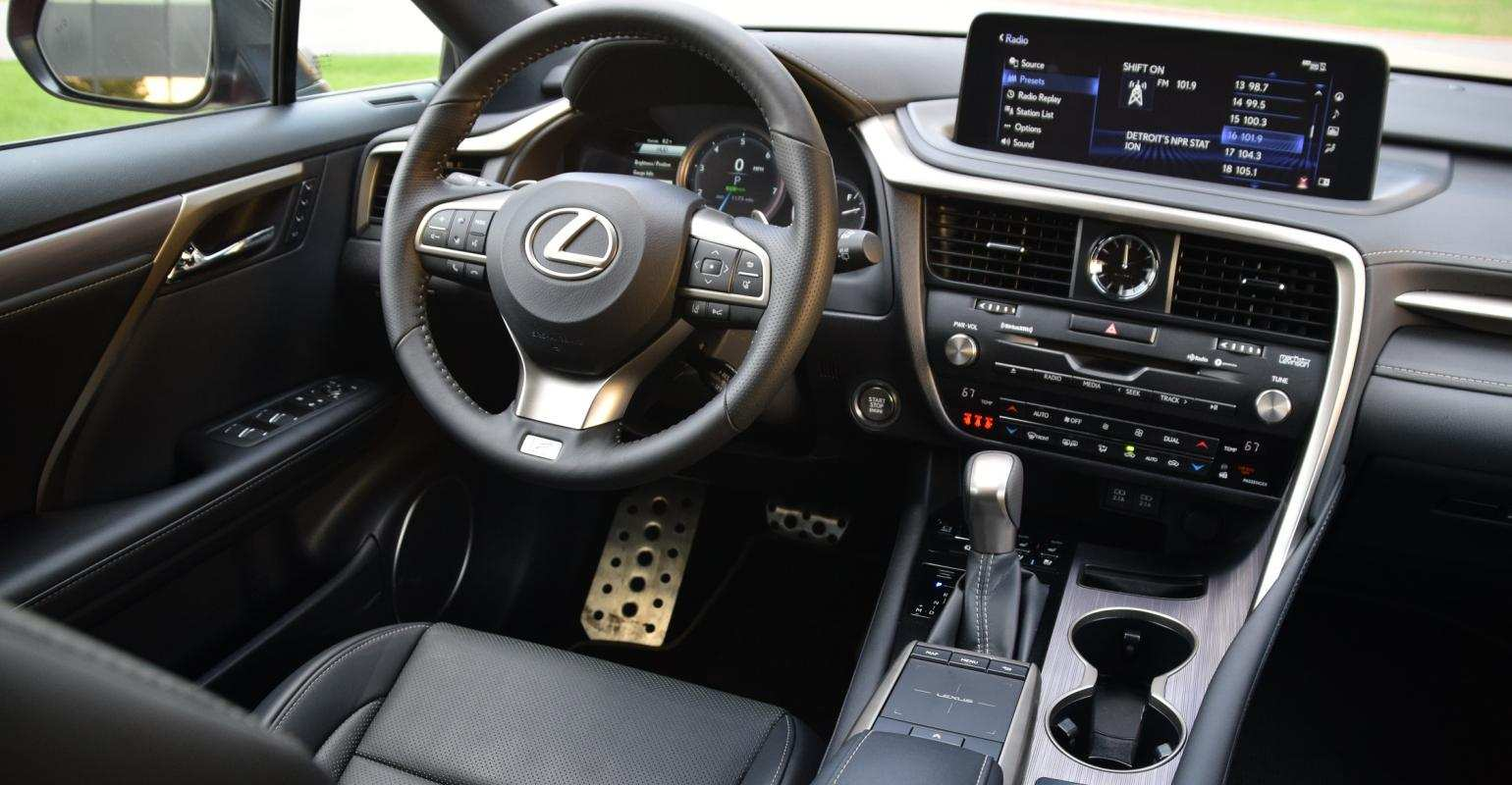 26 Best 2020 Lexus Tx 350 Review