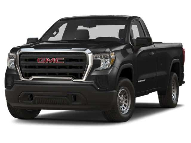 26 New 2019 Gmc Regular Cab Review And Release Date