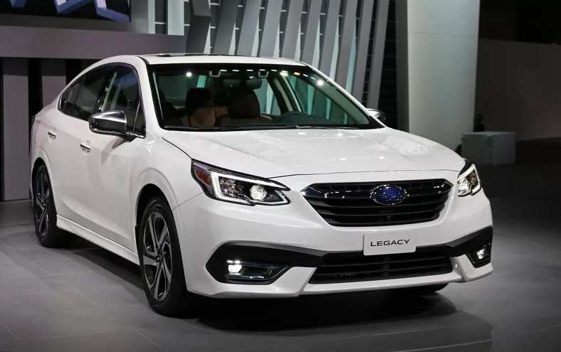 26 New Subaru Rumors 2020 Exterior And Interior