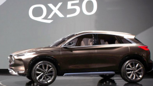 26 The 2019 Infiniti Qx50 Dimensions Performance