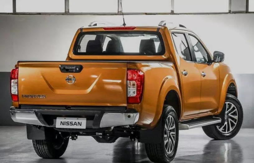 26 The 2019 Nissan Frontier Release Date Price And Review