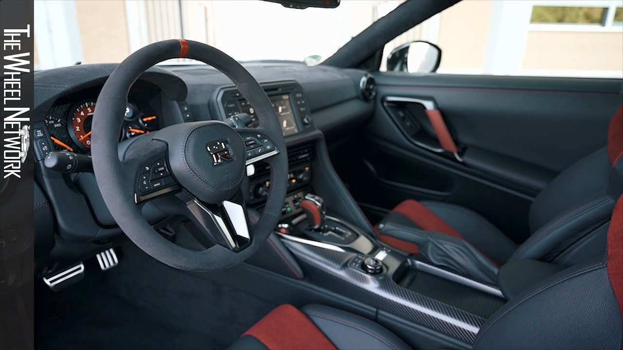 26 The Best Nissan Gtr 2020 Interior Reviews