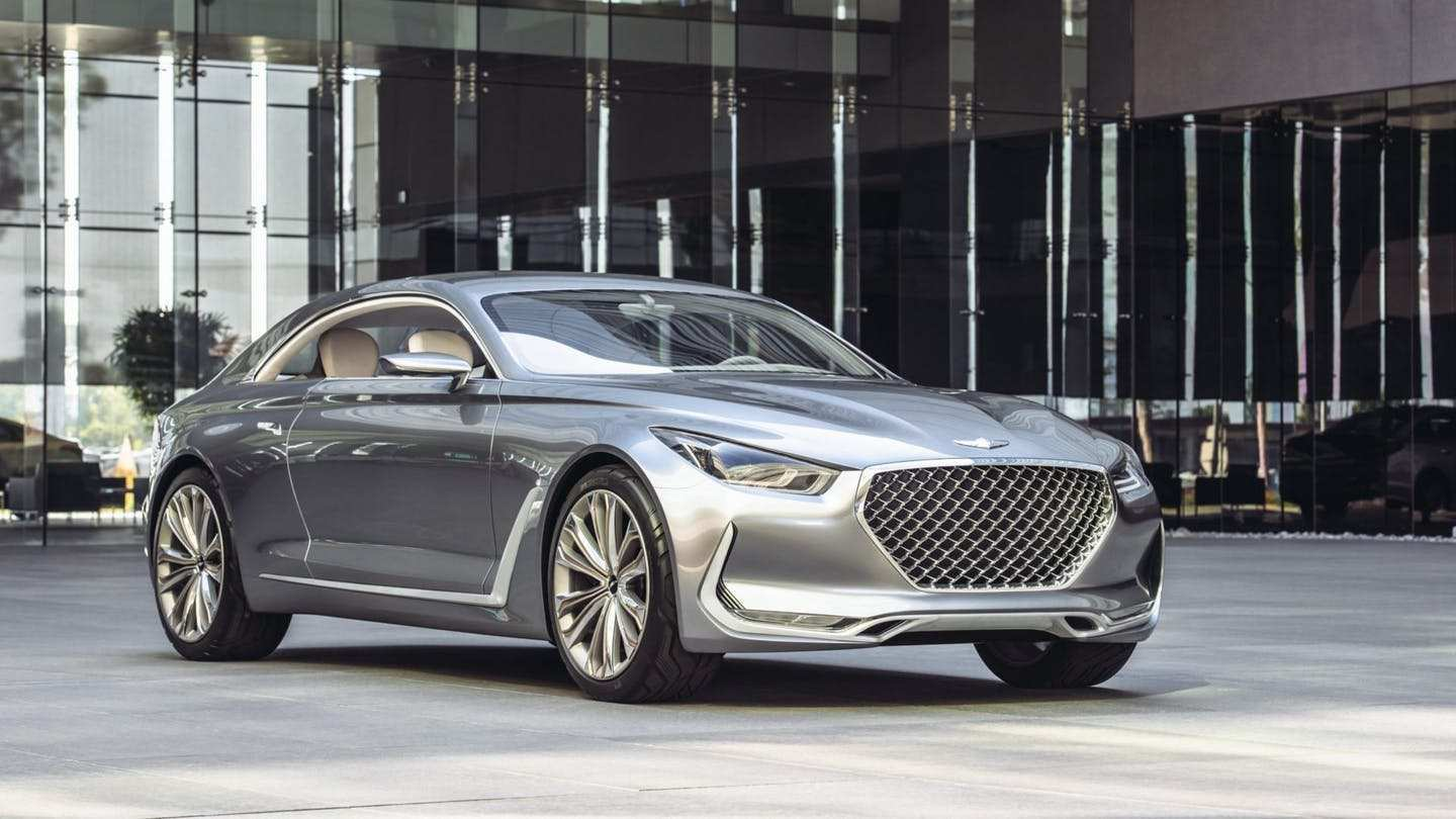 26 The Hyundai Vision 2020 Pricing