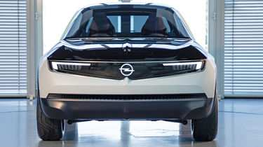 26 The Opel Elektroauto 2020 Concept And Review