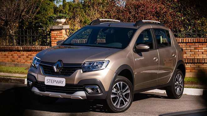 26 The Renault Logan 2020 Release