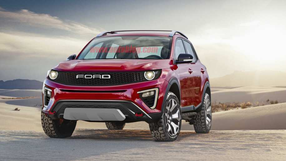 27 A 2020 Ford Bronco 6G Specs