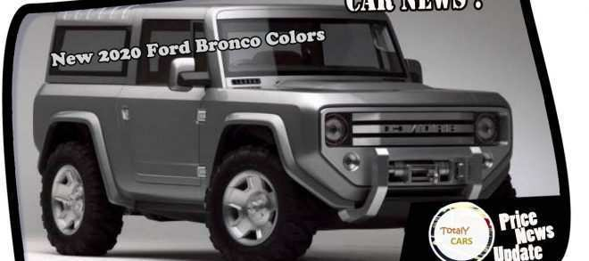 27 A 2020 Ford Bronco Youtube Review and Release date