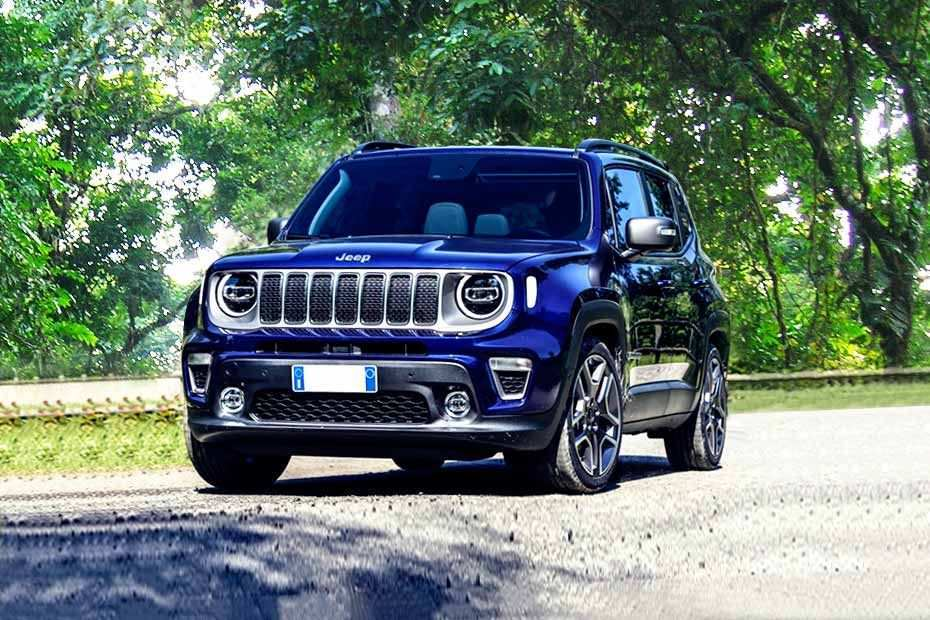 27 A Jeep Renegade 2020 Release Date Prices