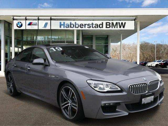 27 All New 2019 Bmw 650I Xdrive Gran Coupe Price And Release Date