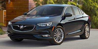 27 All New 2019 Buick Sedan Concept And Review