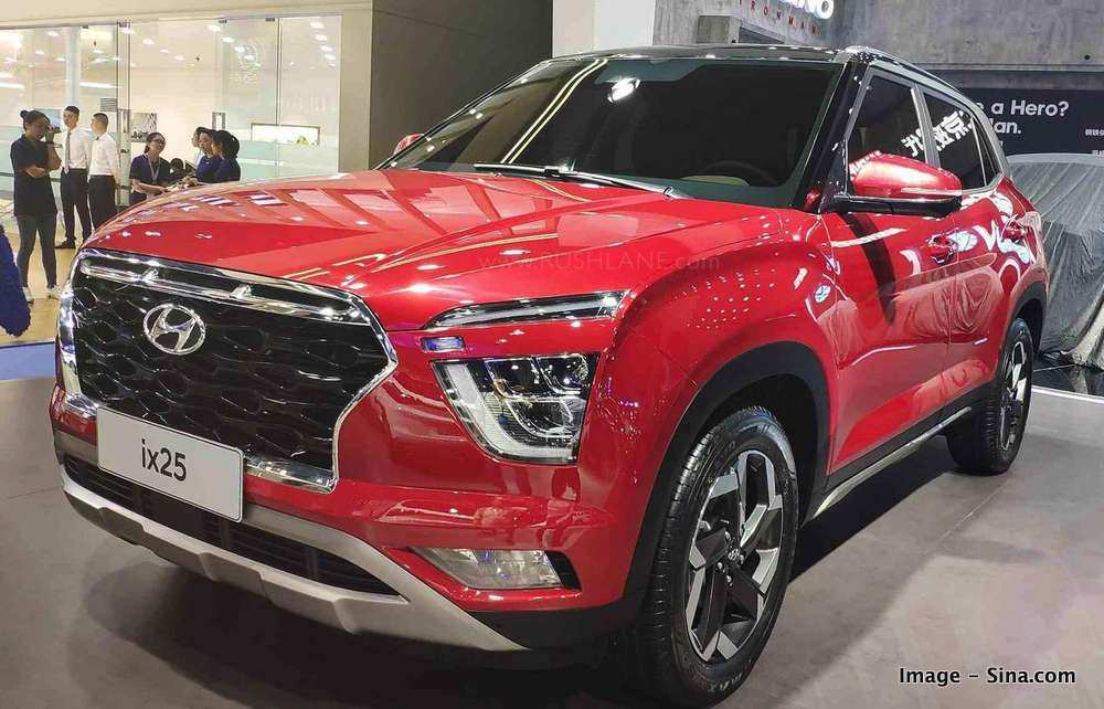 27 All New Hyundai Creta New Model 2020 Price Design And Review