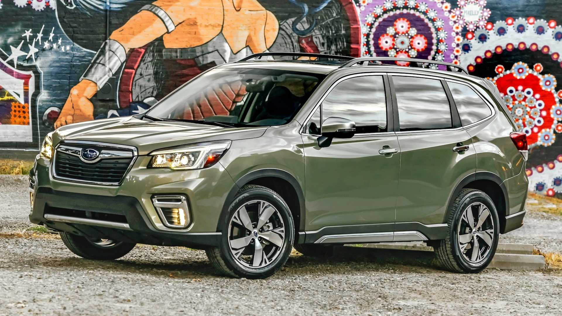 27 All New Subaru Forester All New 2020 Pricing