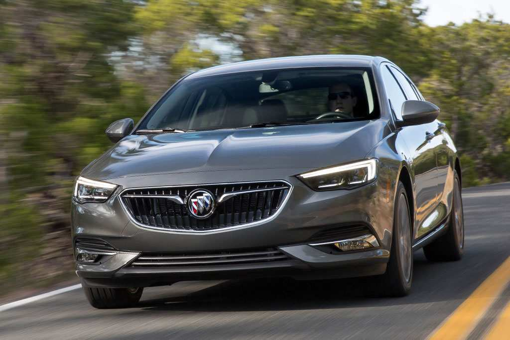 27 Best 2019 Buick Sedan Price And Review