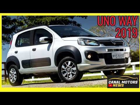 27 Best Fiat Uno 2019 Specs And Review