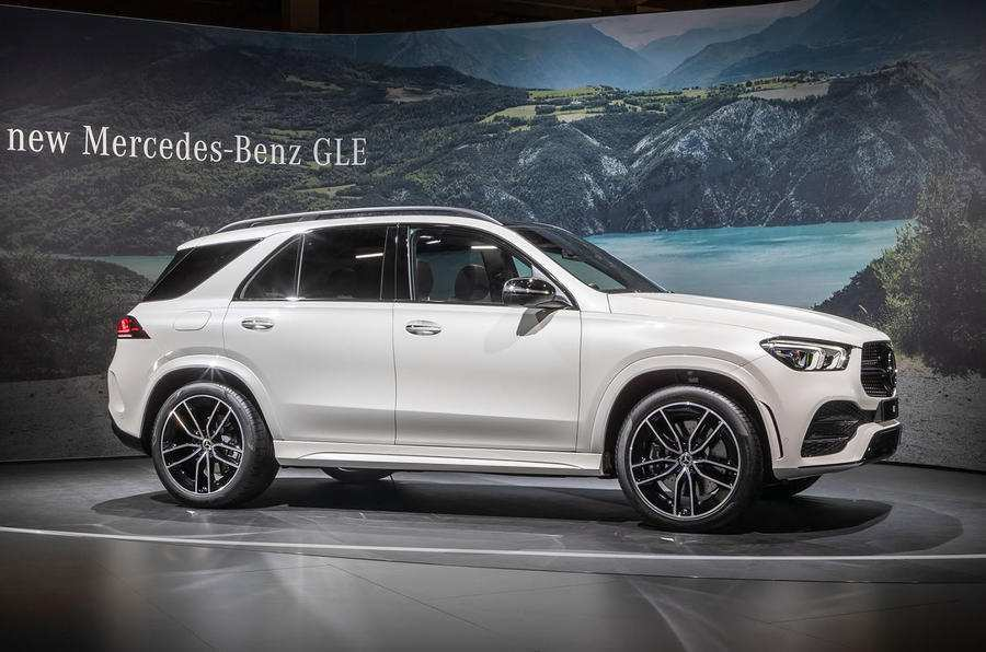 27 New 2019 Mercedes Gle Prices