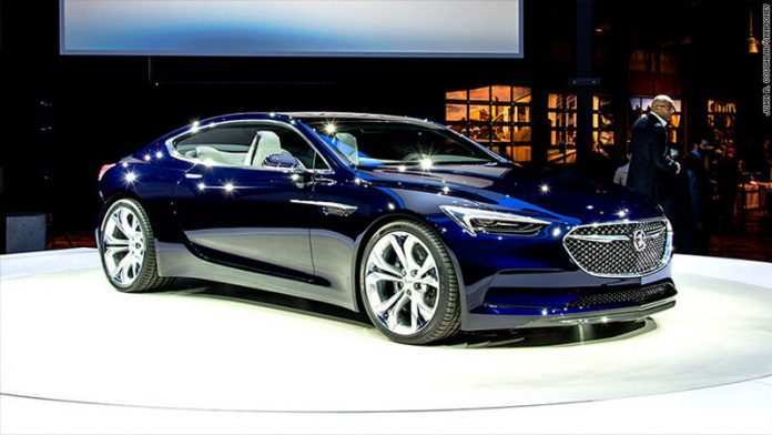 27 New 2020 Buick Cars Reviews