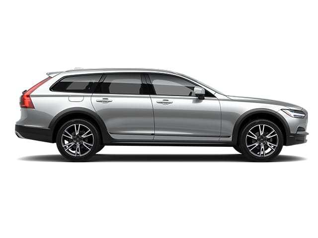 27 New Volvo V90 Cross Country 2020 Price And Review
