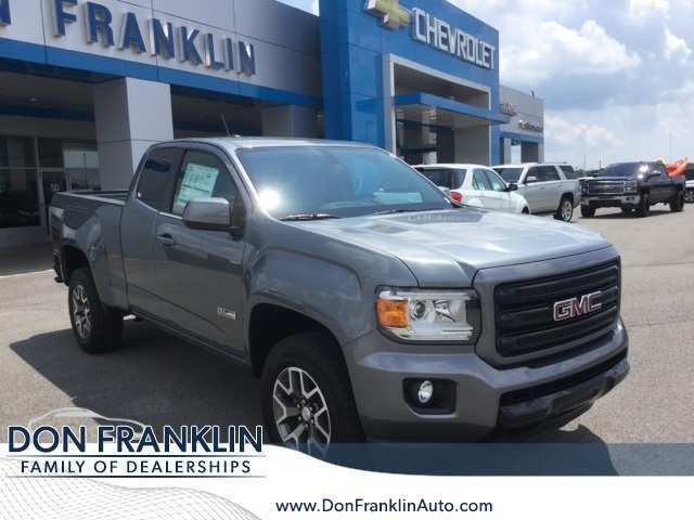 27 The Best 2019 Gmc Canyon All Terrain New Review