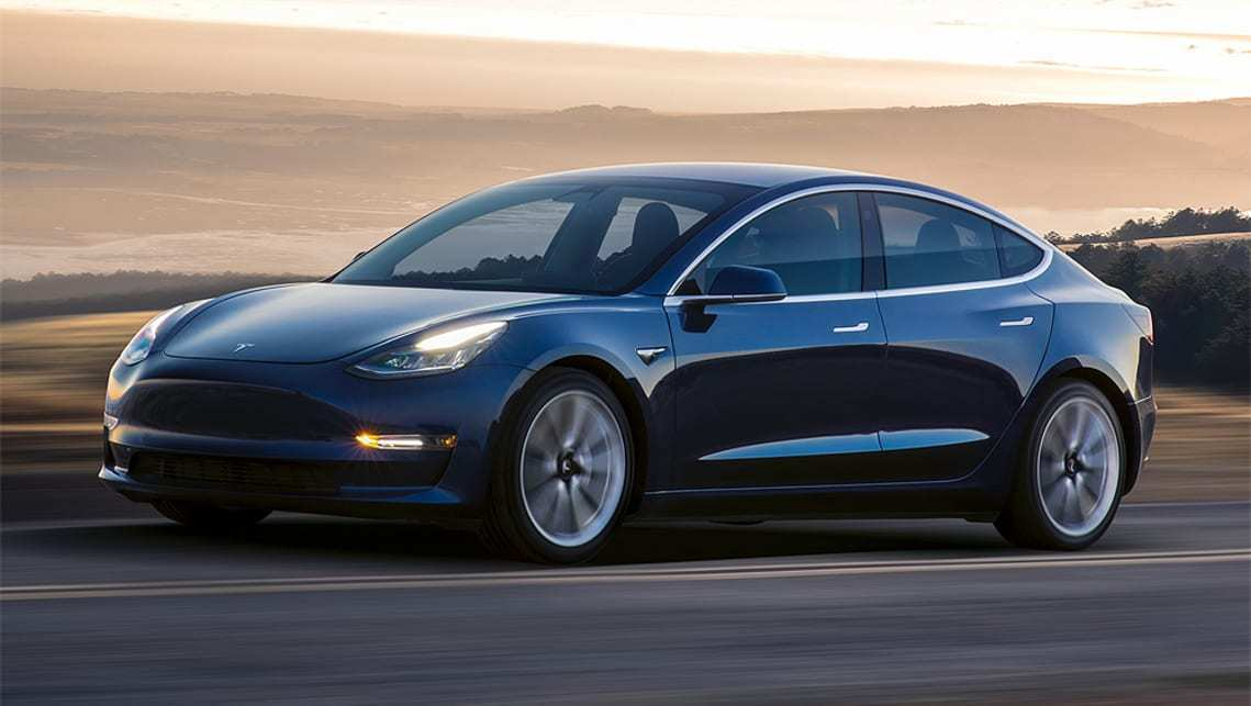 27 The Best 2020 Tesla Model S Picture