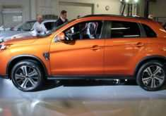 Mitsubishi Asx 2020 Video,