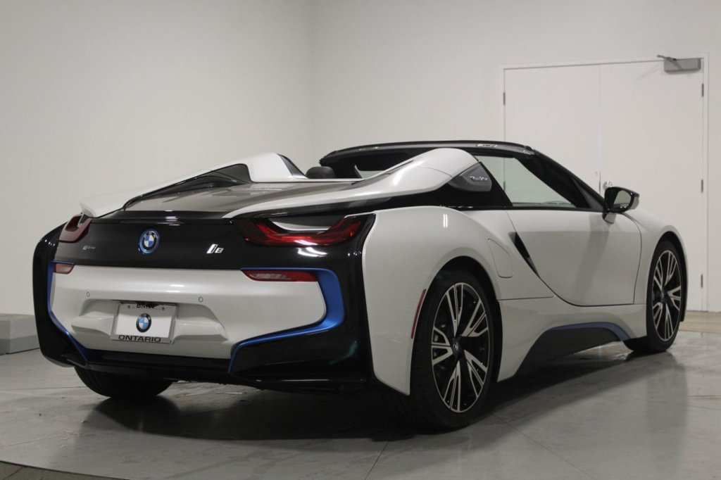28 A 2019 Bmw I8 Roadster Reviews