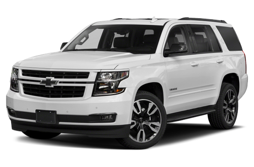 28 A 2019 Chevrolet Tahoe Review