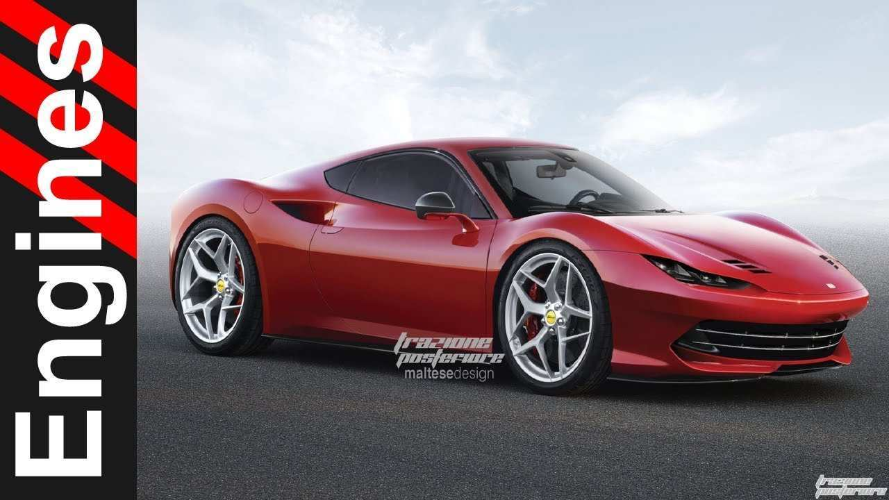 28 A 2020 Ferrari Dino Review And Release Date