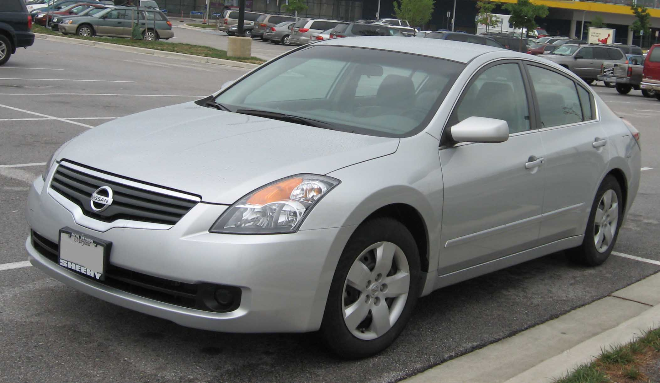 28 A Nissan Altima 2 5 S Reviews