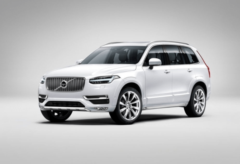 28 A Volvo Xc90 2020 Release Date Concept